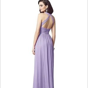 Dresses & Skirts - Dessy Collection Style 2908 size 6
